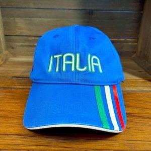 Adidas 2010 FIFA World Cup Italia Strapback Hat